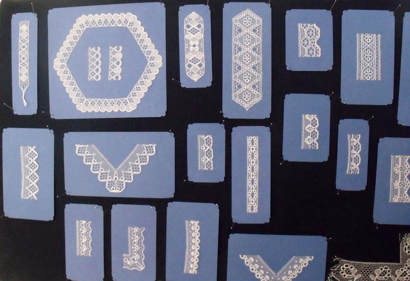 Bobbi's display